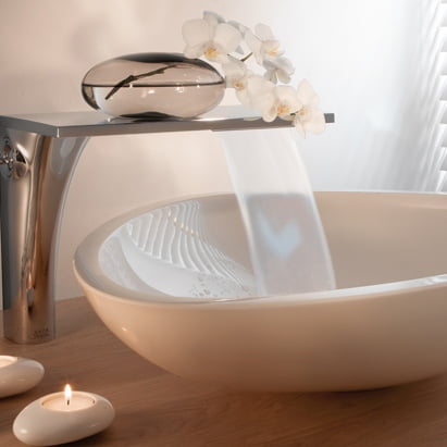 Hansgrohe Massaud